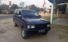 Isuzu Panther 1994 Sumatra Utara dijual dengan harga termurah