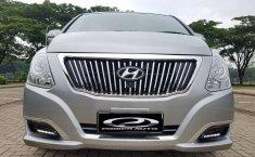 Jual mobil bekas murah Hyundai H-1 Royale 2017 di DKI Jakarta