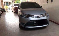 Sumatra Utara, Toyota Vios G 2013 kondisi terawat
