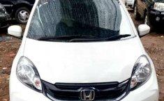 Mobil Honda Brio 2017 Satya E terbaik di Kalimantan Selatan