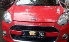 Jual mobil Daihatsu Ayla X 2015 bekas, DKI Jakarta