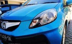 Jual cepat Honda Brio E 2012 di DIY Yogyakarta