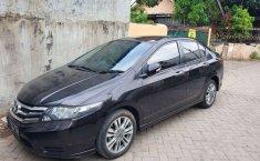 Mobil Honda City 2013 1.5 EXi dijual, Banten