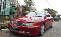Dijual cepat Mitsubishi Lancer Evo 5 Evolution SEi 2002 bekas, Jawa Barat