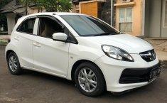 Jawa Barat, dijual mobil Honda Brio E 2013 bekas