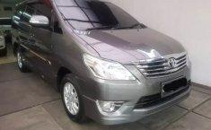 DKI Jakarta, dijual cepat mobil Toyota Kijang Innova 2.0 G 2012 bekas