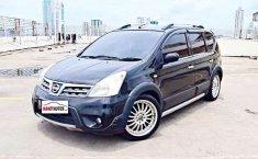 Jual Mobil Nissan Livina X-Gear 2013 Bekas di DKI Jakarta