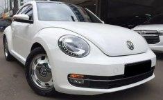 Jual mobil Volkswagen Beetle 1.2 UK Panoramic 2012 bekas di DKI Jakarta