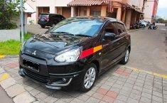 Mobil Mitsubishi Mirage GLS Sport 2015 dijual, DKI Jakarta