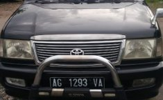 Mobil bekas Toyota Kijang LGX-D 2001 dijual, Jawa Timur