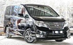 Jual mobil Nissan Serena Highway Star 2015 bekas di DKI Jakarta