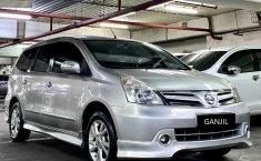 Jual Mobil Bekas Nissan Grand Livina XV Ultimate 2011 di DKI Jakarta
