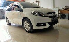 Jual Mobil Bekas Honda Mobilio E CVT 1.5 AT 2015 di Bekasi