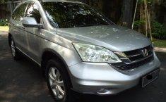 Jual mobil Honda CR-V 2.0 2010 murah di DIY Yogyakarta