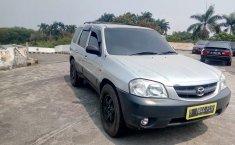 Jual Mobil Bekas Mazda Tribute V6 4x4 2002 di Bekasi