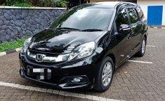 Jual Mobil Bekas Honda Mobilio E 2015 di Depok
