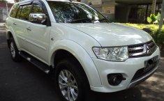 Mobil Mitsubishi Pajero Sport Exceed 2013 dijual, DIY Yogyakarta