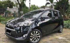 Dijual mobil Toyota Sienta V 2017 A/T Mulus Terawat, Tangerang