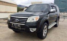 Jual mobil Ford Everest XLT Limited 2011 dengan harga terjangkau di DKI Jakarta