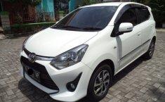 Jual mobil bekas murah Toyota Agya G 2018 di DIY Yogyakarta