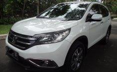 Mobil bekas Honda CR-V 2.4 Prestige 2013 dijual, DIY Yogyakarta