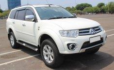 DKI Jakarta, dijual mobil Mitsubishi Pajero Sport Dakar 2.4 Automatic 2014 bekas