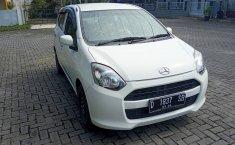 Jual mobil Daihatsu Ayla M 2014 harga murah di Jawa Tengah