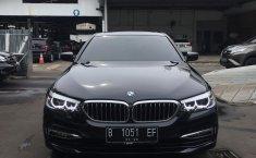 DKI Jakarta, Mobil BMW 5 Series 530i Luxury 2018 terbaik dijual