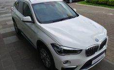 Dijual cepat BMW X1 18i XLine 2017 terbaik di DKI Jakarta