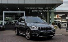 Dijual mobil BMW X1 XLine 18i 2018 terbaik di DKI Jakarta
