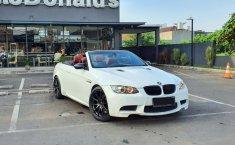Dijual Cepat Mobil BMW M3 2008 di DKI Jakarta