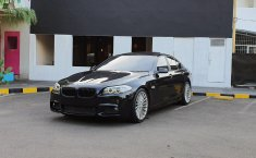 Jual Cepat Mobil BMW 5 Series 520i 2012 di DKI Jakarta