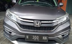 Jual Cepat Mobil Honda CRV 2.4 Prestige 2015 di DIY Yogyakarta