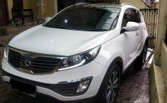 DKI Jakarta, Dijual mobil bekas Kia Sportage Platinum 2012 Akhir