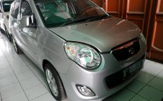 Dijual mobil Kia Picanto SE MT 2011 bekas murah, Jawa Barat