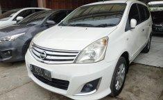 Mobil Nissan Grand Livina XV MT 2013 dijual, Jawa Barat