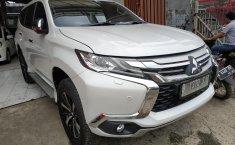 Dijual cepat mobil Mitsubishi Pajero Sport Dakar AT 2019, Jawa Barat