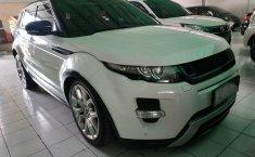 Jual Mobil Bekas Land Rover Range Rover Evoque 2012 di Bekasi