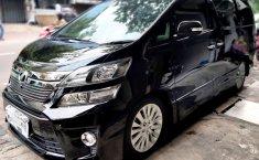 DKI Jakarta, Mobil bekas Toyota Vellfire ZG Premium Sound 2013 dijual