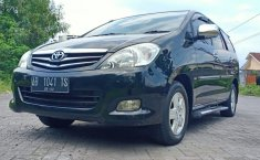 Jual mobil bekas Toyota Kijang Innova 2.5 G Matic Diesel 2008 di DIY Yogyakarta