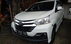 Jual Mobil Bekas Daihatsu Xenia R 2016 di Bekasi