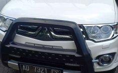 Dijual mobil bekas Mitsubishi Pajero Sport Dakar, Jawa Tengah