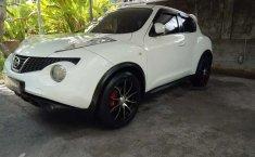 Dijual mobil bekas Nissan Juke 1.5 CVT, Bali