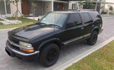 Jual cepat Chevrolet Blazer DOHC LT 1999 di Jawa Timur