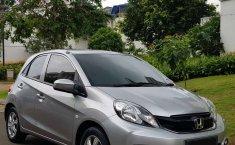 Jual mobil Honda Brio Satya E 2016 bekas, Banten