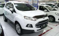 Mobil Ford EcoSport 2014 Titanium terbaik di Jawa Timur