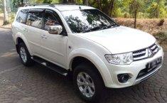 Mobil Mitsubishi Pajero Sport 2014 Exceed dijual, Jawa Tengah