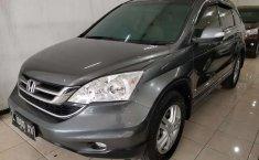 Jual Honda CR-V 2.4 i-VTEC 2010 harga murah di Jawa Timur