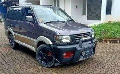 Jawa Barat, jual mobil Mitsubishi Kuda Super Exceed 2000 dengan harga terjangkau