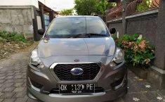 Jual cepat Datsun GO T 2015 di Bali